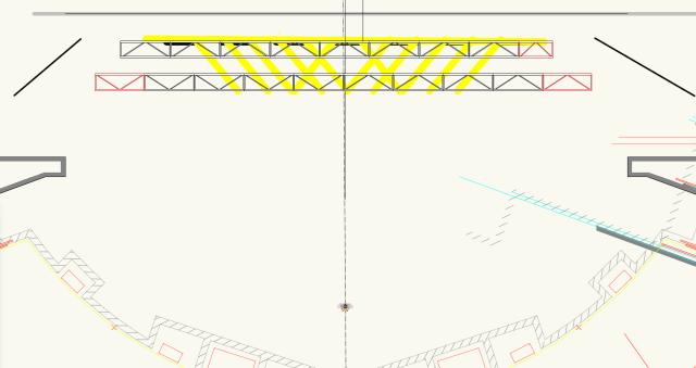 sept. Crossing Set (Plan View)